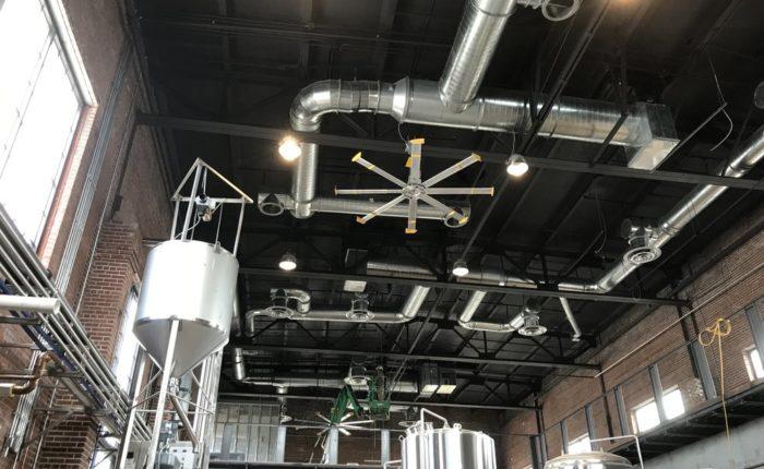 Instalasi HVAC