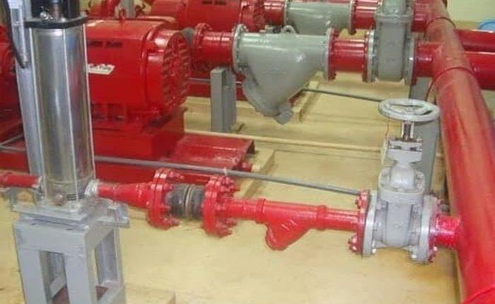instalasi plumbing
