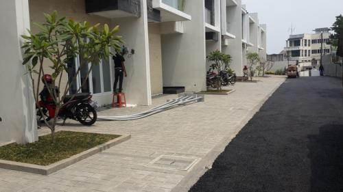 Residence 19 Townhouse 01