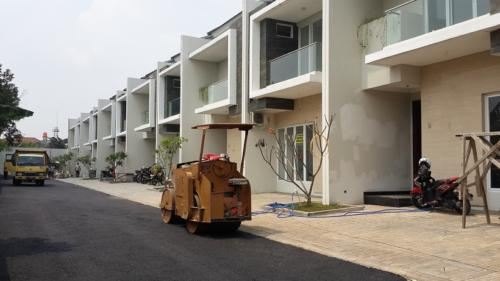 Residence 19 Townhouse 03