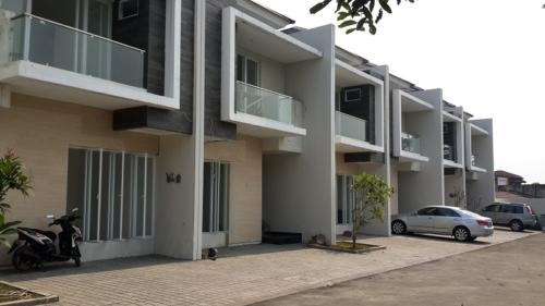 Residence 19 Townhouse 04