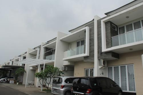 Residence 19 Townhouse 07