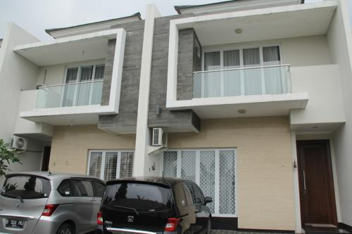 Residence 19 Townhouse 08