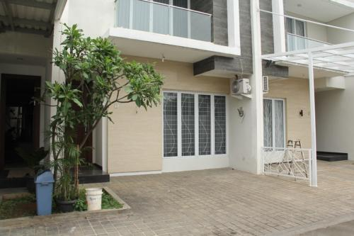 Residence 19 Townhouse 32