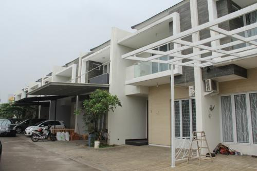 Residence 19 Townhouse 33