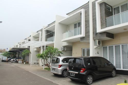 Residence 19 Townhouse 35