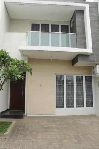 Residence 19 Townhouse 42