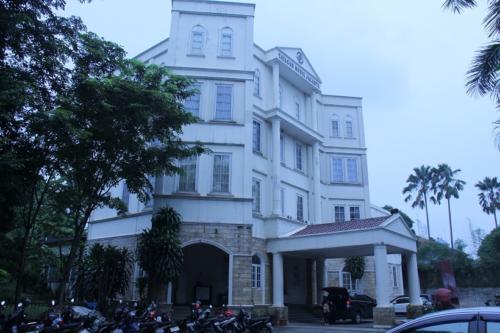 Yayasan Musik Jakarta 18