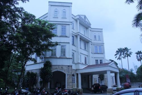 Yayasan Musik Jakarta 19