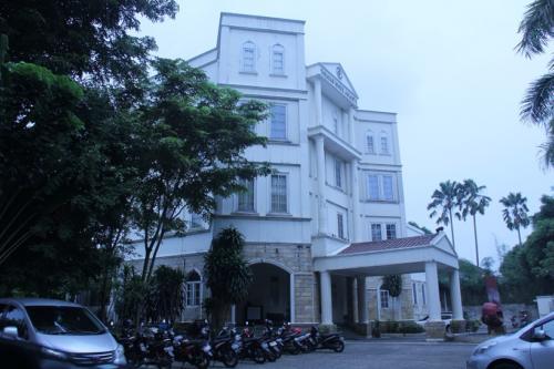 Yayasan Musik Jakarta 20