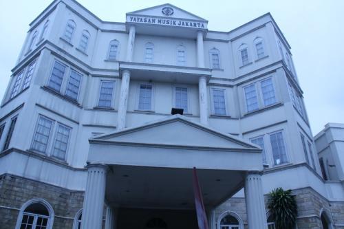 Yayasan Musik Jakarta 23