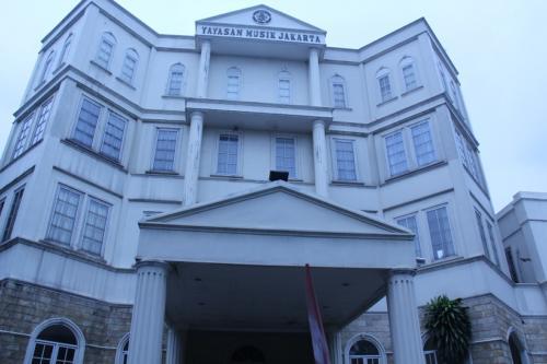 Yayasan Musik Jakarta 24